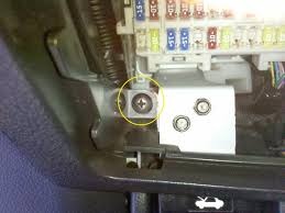 nissan juke key hole cover installing a remote starter fortin evo all nissan forums