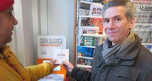 compte en banque bureau de tabac le compte sans banque passe la barre des 10 000 clients le parisien