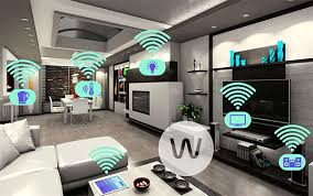 Best Smart Homes Design Pictures Interior Design Ideas - Smart home design