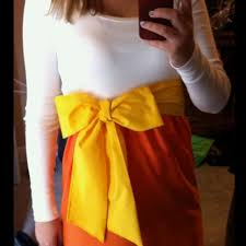candy corn costume best 25 candy corn costume ideas on