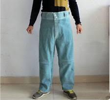 Cowhide Pants Welding Pants Ebay