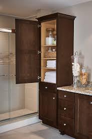 linen closet linen closet cabinet aristokraft cabinetry