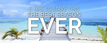 your ultimate plan to make this the best season