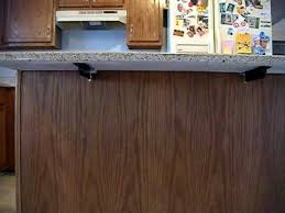 kitchen island brackets counter top support granite island