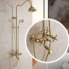 Best Shower Faucet Brands Best Shower Faucet Sets Rozinsanitary 8 Brushed Nickel Faucet Set