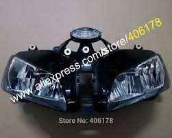 2006 honda cbr600rr price compare prices on honda cbr 2006 600rr headlight online shopping
