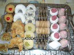 cuisine de assia concours de pâtisseries aid el fitr 2010 les recettes de assia