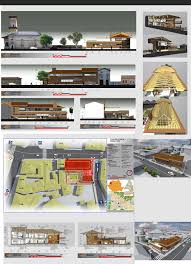 house concept frank lloyd wright style layout 2 by vssh on deviantart