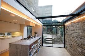 clerestory windows side return extension google search loft