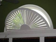 Circle Window Blinds Custom Composite Wood Arch Google Images Google And Window