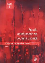 Amado Livro Espírita Mediunidade: Estudo e Prática - Programa 2 - Marta  #IU54