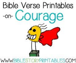 bible verses children