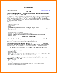 how to write a good resume summary child support agreement letter