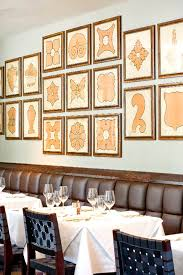 dining room wall art interior design