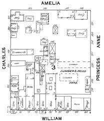 Fredericksburg Va Map Assignment One Preserving Historic America