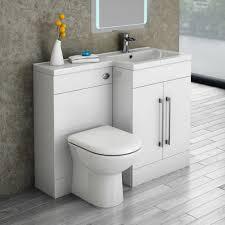 Sienna Bathroom Cabinet Combination Vanity Units For Bathrooms Victorian Plumbing Toilet