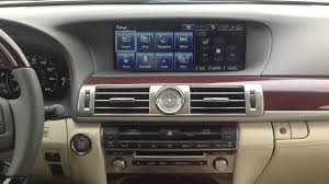 lexus ls 460 dashboard how to adjust the clock in a 2013 lexus ls 460 for daylight