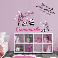 sticker mural chambre fille stickers muraux enfant luxe stickers muraux chambre enfant koala et