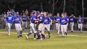 chatham anglers stun harwich mariners to advance in ccbl playoffs