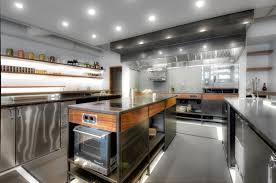 Restaurant Kitchen Doors For Sale Kitchen Organization In Full Service Restaurants Reducing Heat