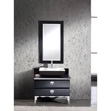 36 Bathroom Vanity With Drawers by Fresca Moselle 36