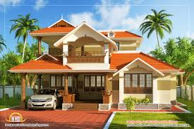 House Plans 2000 Square Feet India Most Beautiful House Plans In Kerala