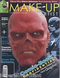 magazines for makeup artists makeup artist magazine issue 91 magazine mu beauty