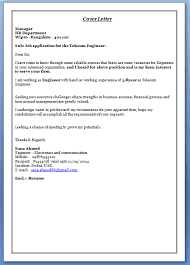 cover letter for fresher electronics engineer 28 images cover