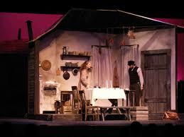 fiddler on the roof set design fiddler pinterest set