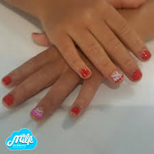 milk u0026 cookies kids spa and salon booked parties