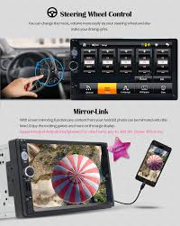 Add Usb Port To Car Stereo Eincar Online Car Radio No Dvd Player 7 Inch Touch Screen