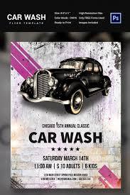 car flyer automotive car rental flyer ad by jbn comilla