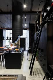 Industrial Loft Design by 1995 Best Lofts Warehouses Images On Pinterest Architecture