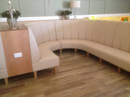 Upholstered Banquette Excellent Banquette Seating 16 Banquette Seating Dimensions