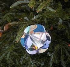 better budgeting ornaments card balls