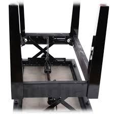 adjustable piano bench with storage black ebony leather wood