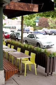 Used Restaurant Patio Furniture Best 25 Restaurant Patio Ideas On Pinterest Restaurants Outdoor