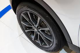 Ford Explorer Rims - 2017 ford explorer xlt sport appearance package wheels motor trend