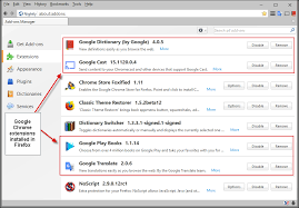 chrome android extensions how to install chrome extensions in firefox ghacks tech news