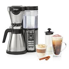 Bed Bath And Beyond Cuisinart Coffee Maker Ninja Coffee Bar Brewer With 43 Oz Stainless Steel Thermal