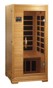review betterlife bl6109 1 2 person carbon infrared sauna
