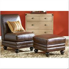 Small Leather Chair And Ottoman Hd Wood And Leather Chair With Ottoman Design Ideas 70 In Johns