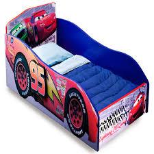 Cars Toddler Bedroom Set Bedroom Fantastic Lightning Mcqueen Toddler Bed For Best Boy Bed