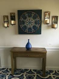 Pier One Console Table Pier One Moroccan Console Table S Blue Heaven Pinterest