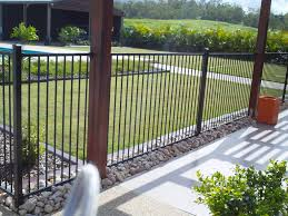 pvc pipe fence white u2014 bitdigest design decorated garden with