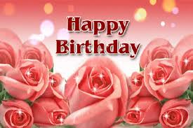 birthday ecard with flowers free happy birthday ecards greeting