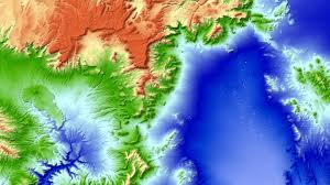 3d Map Of The World by New 3d World Map U2013 Tandem X Global Elevation Model Completed