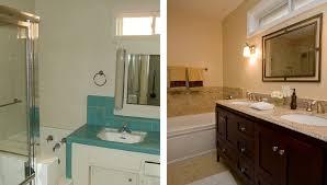 Bathroom Design Gallery For Bathroom Remodel Before And After - Bathroom design gallery