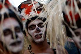halloween destinations 2013 misstravel ranks the top locales