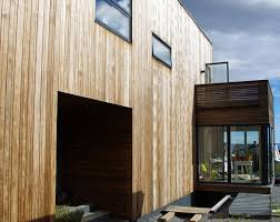 Scandinavian Style House 76 Year Old Funkis Home In Norway Gets A Passive House Makeover